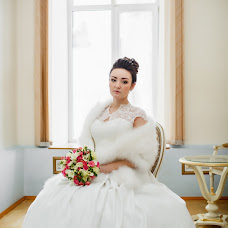 Wedding photographer Aleksandr Makeev (makeev677). Photo of 06.04.2017