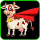 Download Cow in animals farm For PC Windows and Mac