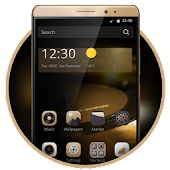 Launcher for Huawei Mate 8