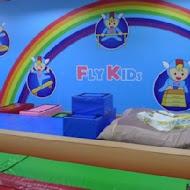 Fly Kids飛奇兒親子歡樂餐廳