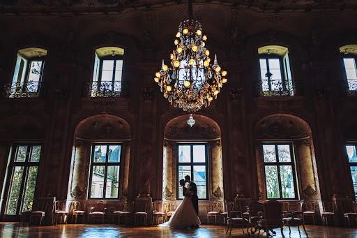 Wedding photographer Artur Voth (voth). Photo of 30.04.2016