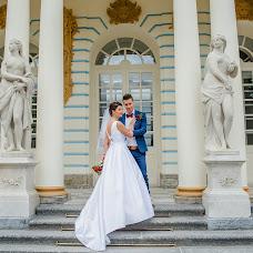 Wedding photographer Anastasiya Ivanova (IvanovaAnastasia). Photo of 11.07.2016