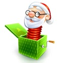 Christmas & Holidays Greetings icon