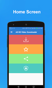 All hd video downloader - 4k Video Downloader Screenshot