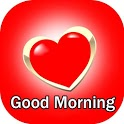 Good Morning Images Gif with Sweet Messages icon