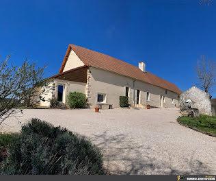 maison à Saint-eugene (71)