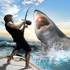 Monster Fishing 2020 v0.1.124 MOD APK Unlimited Money