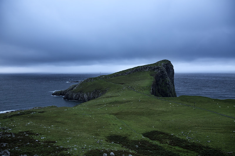 Neist Point di Tindara