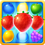 Fruit Frenzy 1.2.133 Apk
