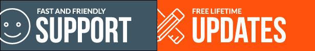 Q Creative - The HTML5 Template - 2