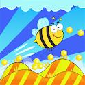 Super Tiny Bee - Free icon
