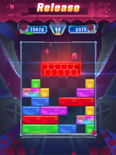 Block Slider Game screenshots 6