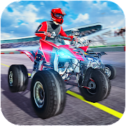 Pro ATV Race 2018