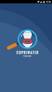 Copriwater Facile - náhled