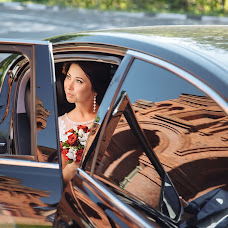 Wedding photographer Tatyana Cherchel (Kallaes). Photo of 20.06.2018