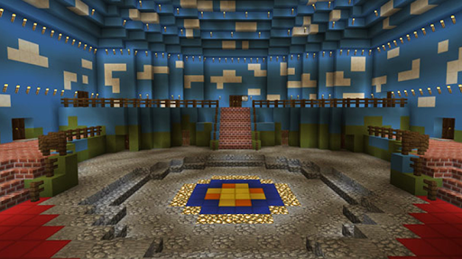 Maps for Minecraft PE 2.3.28 screenshots 9