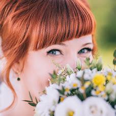 Wedding photographer Anna Medvedeva (photooflight). Photo of 16.06.2016