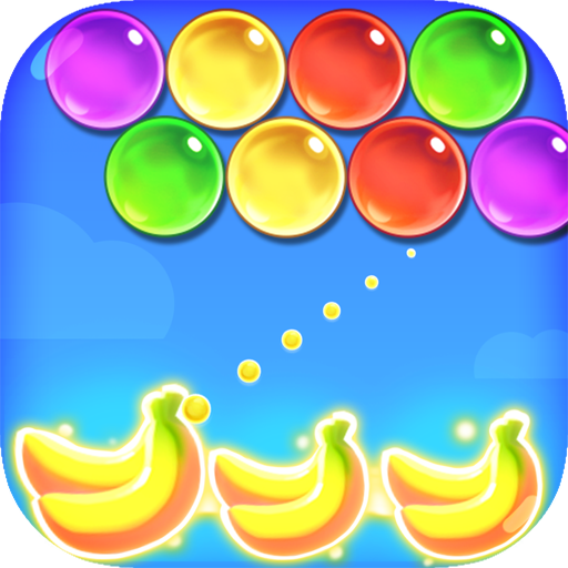 Bubble Splash 休閒 LOGO-玩APPs