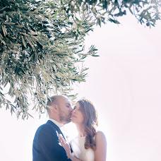 Wedding photographer Katerina Liaptsiou (liaptsiou). Photo of 04.10.2016