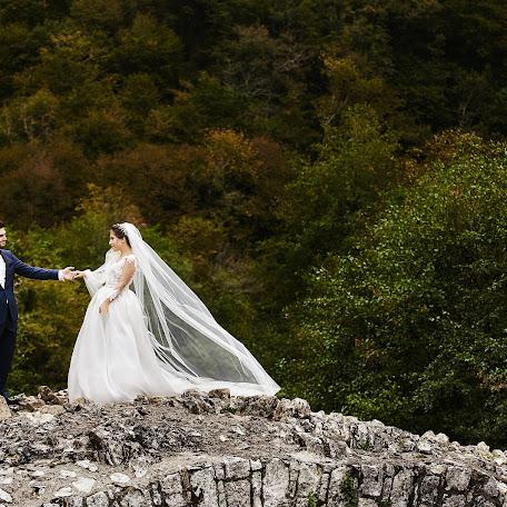 Wedding photographer Anastasiya Eremina (Grits). Photo of 07.11.2017