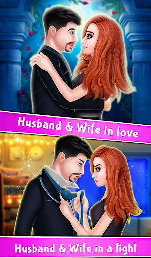 Wife Fall In Love With Husband:Marriage Life Story 1.1.0 screenshots 9