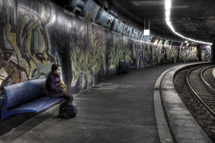 Waiting... di Ticino-Joana