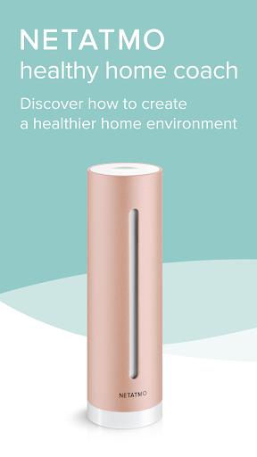 Healthy Home Coach screenshot 1