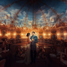 Wedding photographer Aleksandr Zhigarev (Alexphotography). Photo of 02.09.2017