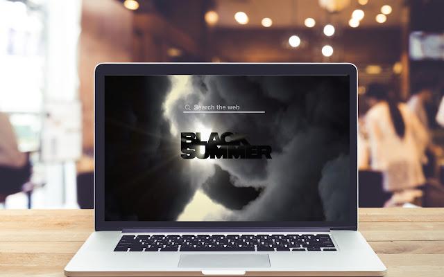 Black Summer HD Wallpapers Netflix Theme