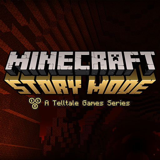 Minecraft: Story Mode (game)