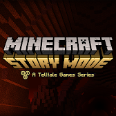 Minecraft: Story Mode APK Icon