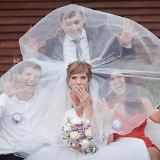 Wedding photographer Elena Mochilskaya (lenchikM). Photo of 11.08.2014