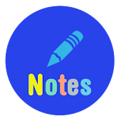 Notes App free