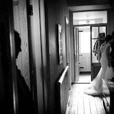 Wedding photographer Stephen Bunn (bunn). Photo of 15.05.2015