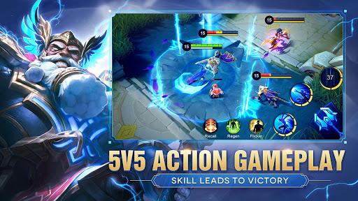 Mobile Legends: Bang Bang apkdebit screenshots 1