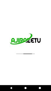 Ajirazetu Portal - náhled