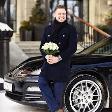 Wedding photographer Rashid Bakirov (maksi8888). Photo of 12.01.2016