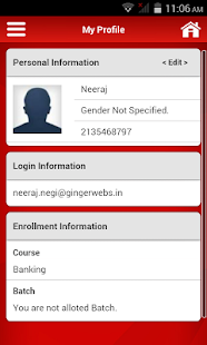 IBS Pvt Ltd- screenshot thumbnail