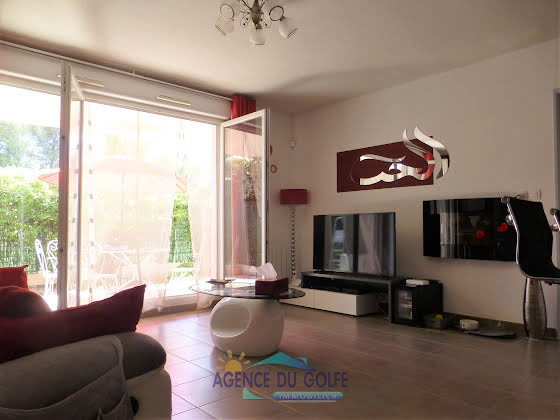 Vente appartement 4 pièces 73,42 m2