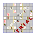 SudokuCardsFree icon