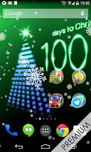 Christmas Countdown - screenshot thumbnail