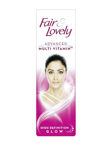 Fair & Lovely Advanced Multi Vitamin Face Cream - 25 gm image