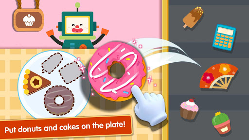 Little Panda's Food Cooking 8.40.00.10 screenshots 2