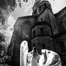 Свадебный фотограф Александр Коробов (Tomirlan). Фотография от 16.10.2018