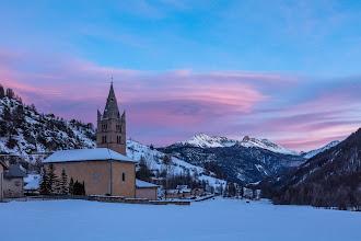 Photo: Hautes-Alpes (05) Arvieux // France, Hautes-Alpes (05) Arvieux
