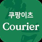 쿠팡이츠 Courier Icon