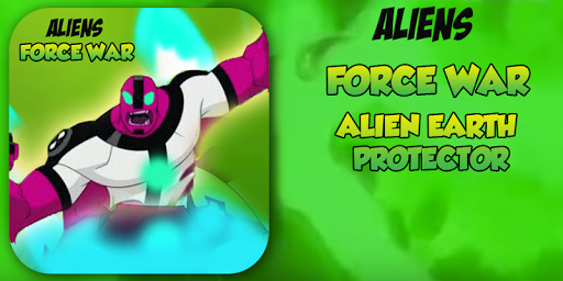 Aliens Force War: Alien Earth Protector 3.0 androidappsheaven.com 1