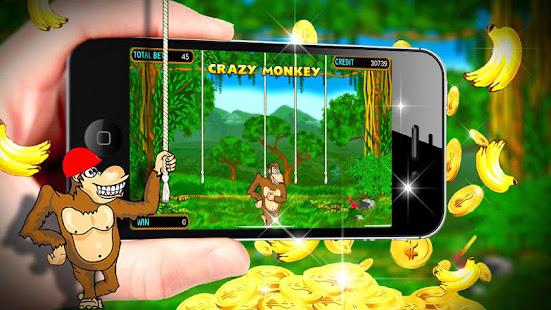 Скачать игру crazy monkey бесплатно без регистрации