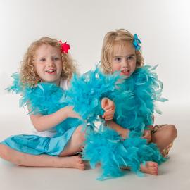 by Myra Brizendine Wilson - Babies & Children Child Portraits ( child, girls, style, children, photoshoot, cute, engagement )