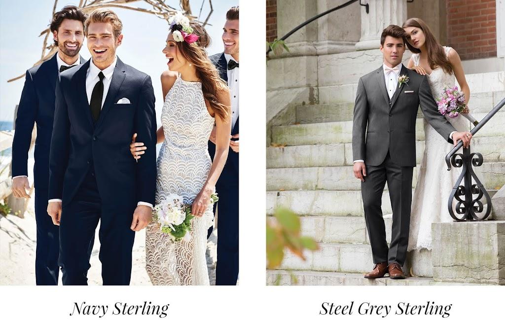 Wedding Tuxedo Rentals in Minnesota   The Wedding Shoppe